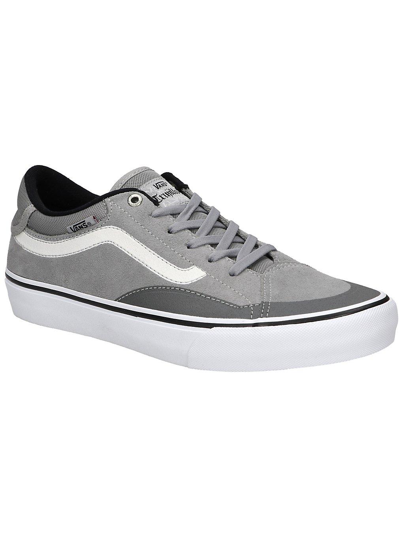 Vans TNT Advanced Prototype Skate Shoes white