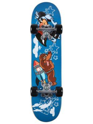 AREA Komplett Skateboard für Kinder 24″ Zoll – ab 3 Jahre mit Aluminium Achse kaufen