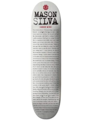 Element Silva Tipe Press 8.38 Deck kaufen