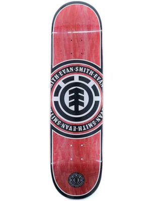 Element Skateboard Deck 25 YR Evan Seal 8.375 Zoll Skateboard Deck kaufen
