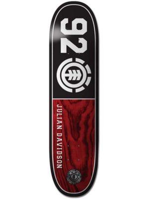 "Element Skateboard Deck 25 YR Julian 92 8.125"" Skate Deck kaufen"