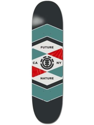 Element Skateboard Deck Bisect 7.6 Zoll Skate Deck kaufen