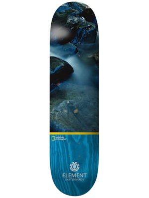 Element Skateboard Deck Nat Geo Water 8.25 Zoll Skateboard Deck kaufen