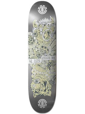 Element Skateboard Deck Siamese Jarne Phil Z 8.5 Zoll Skate Deck kaufen