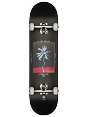 Globe Skateboard Complete Deck G1 Palm Off 8.0″ x 31.6″ Complete kaufen