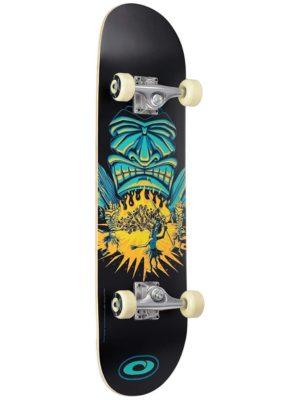 Osprey Absolute Anfänger Double Kick Trick Skateboard, 78,7 x 20,3 cm, Ahorndeck kaufen