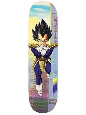 Primitive X Dragon Ball Z McClung Vegeta 8.25 kaufen