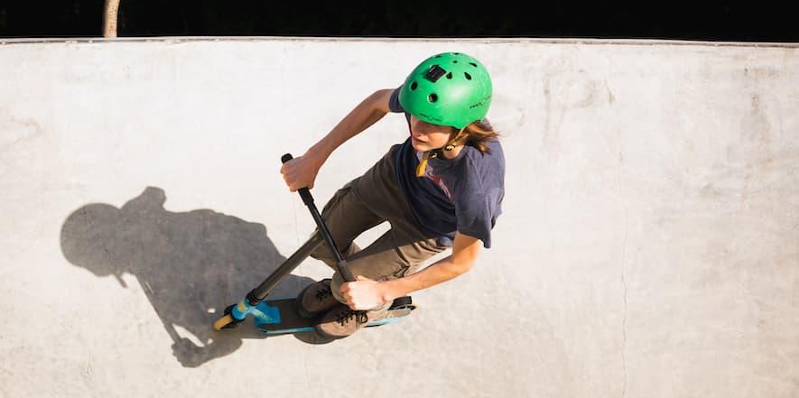 die besten kinder skaterhelme