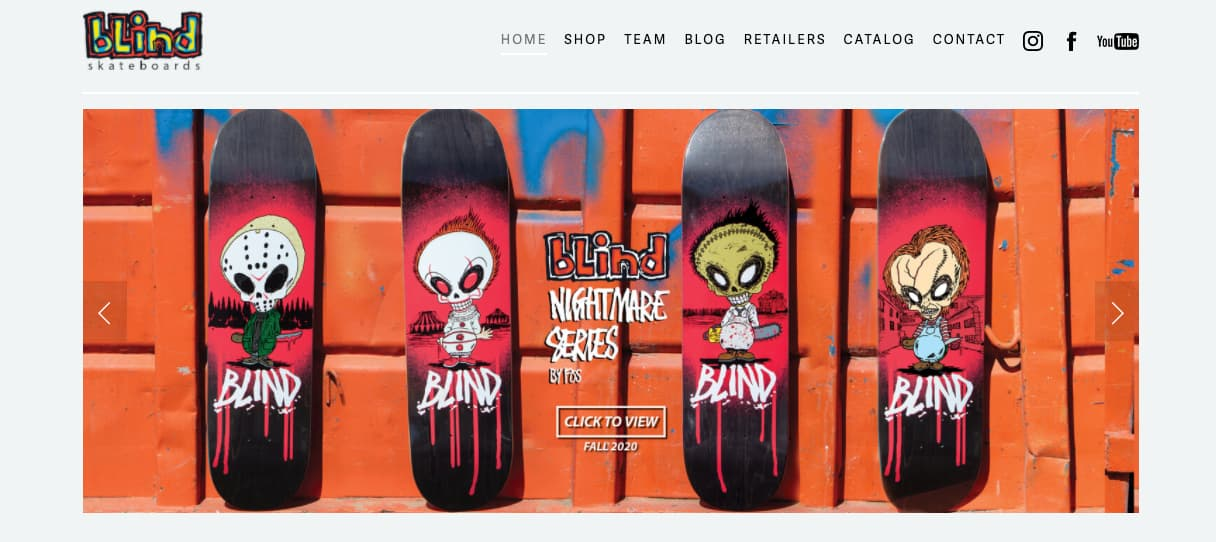 die besten blind skateboards