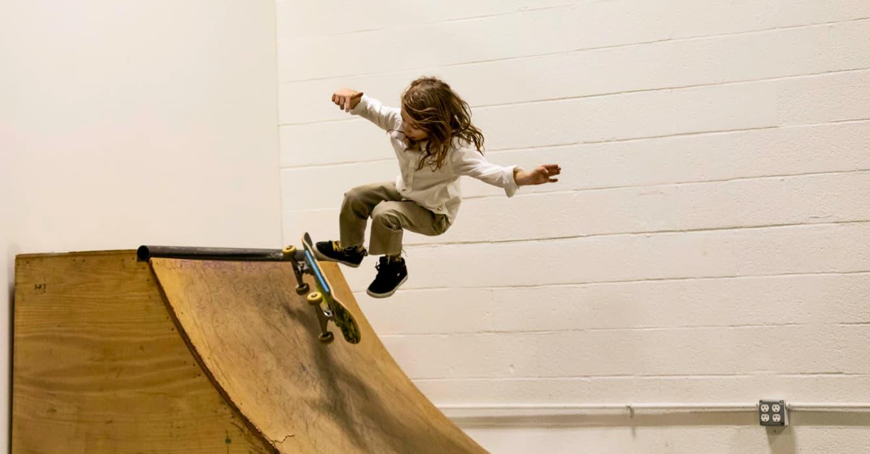 die besten kinder skateboards