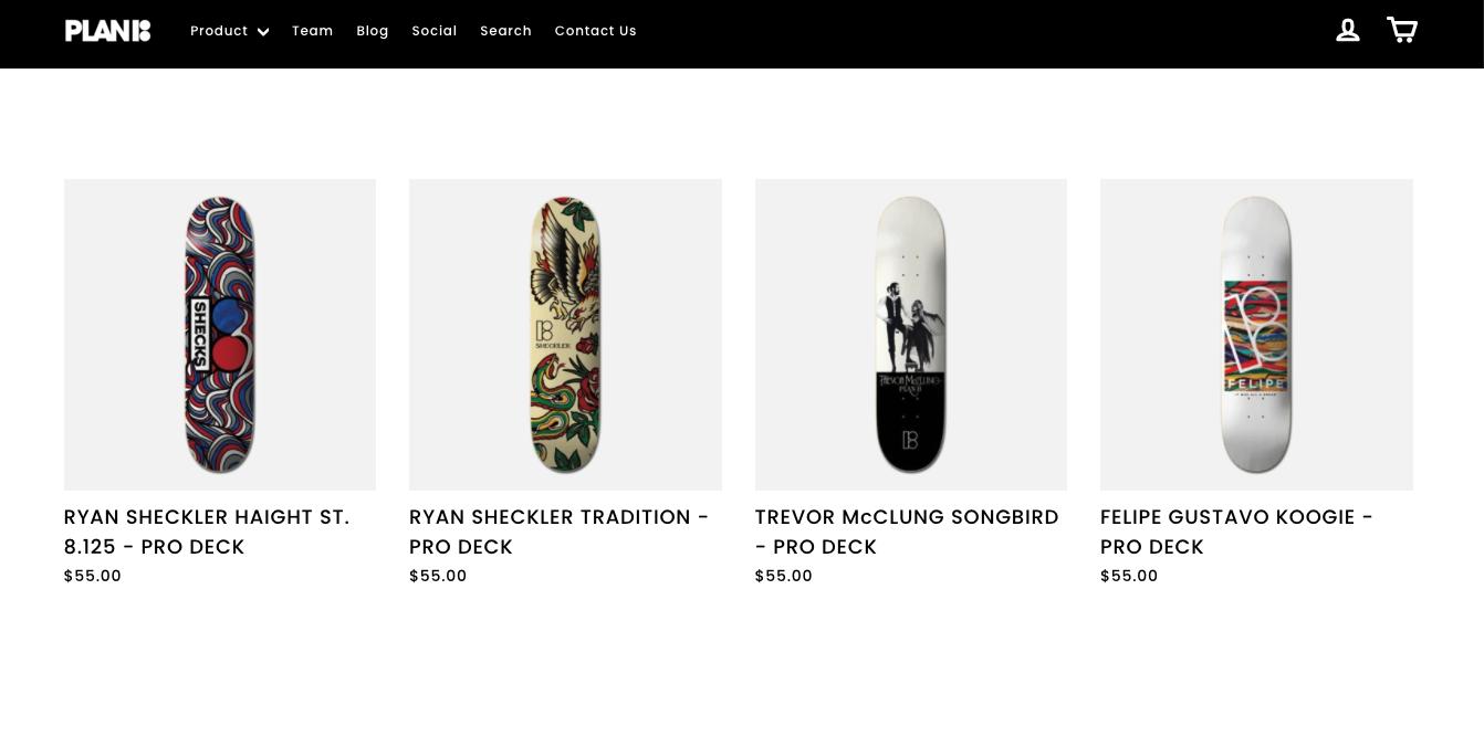 die besten plan b skateboard decks