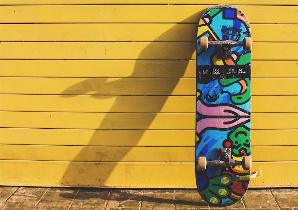 die besten profi skateboards