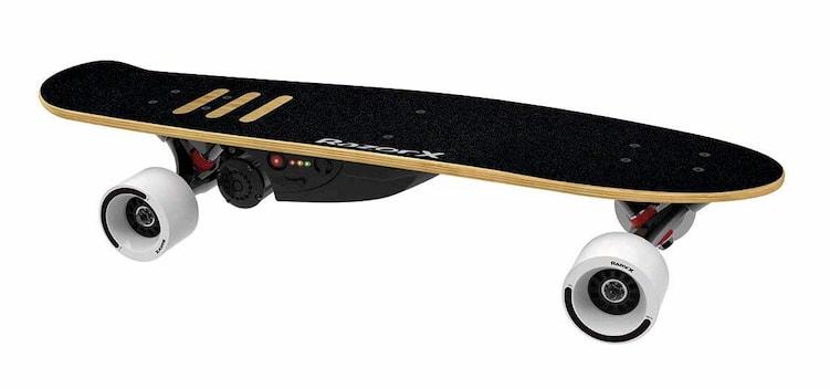 die besten skateboards mit motor