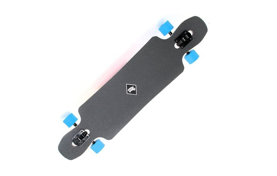 die besten apex longboards
