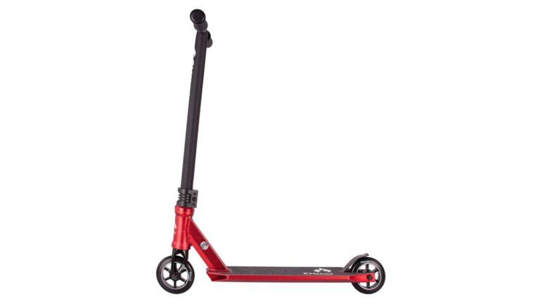 die besten chilli pro stunt scooter