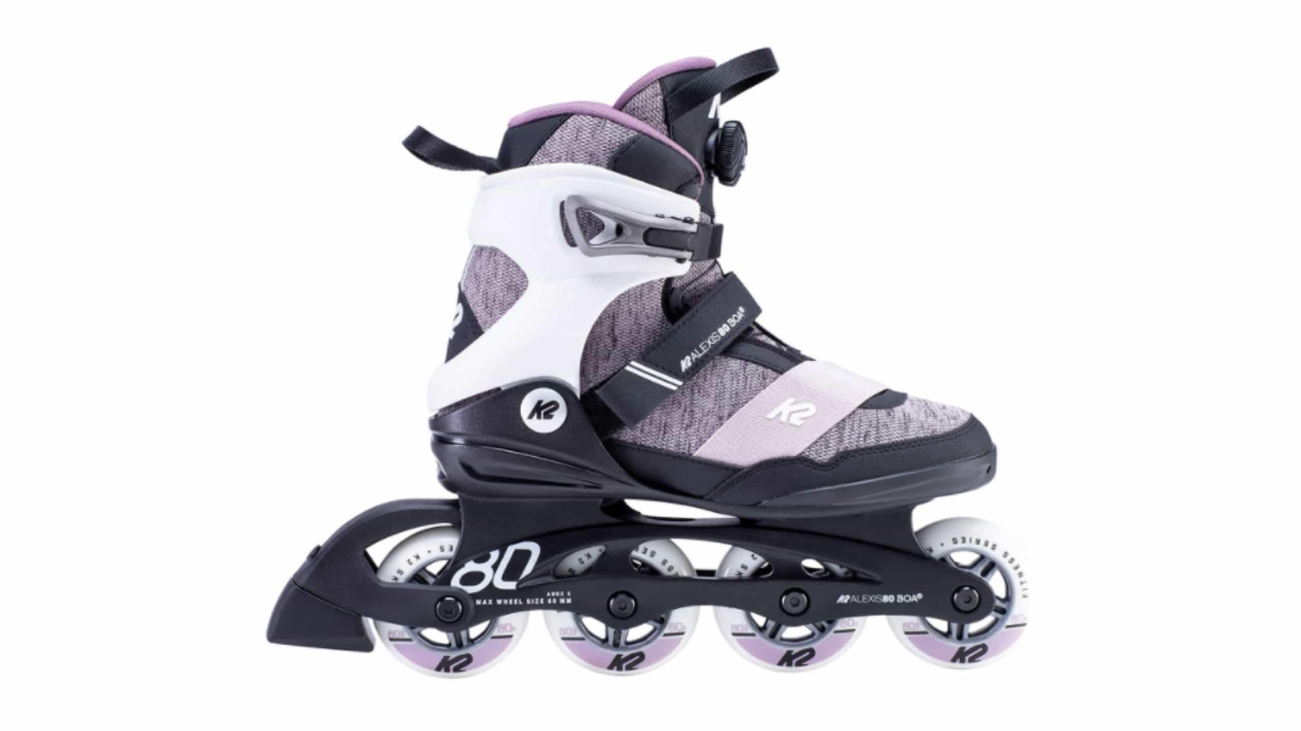 die besten inline-skates damen