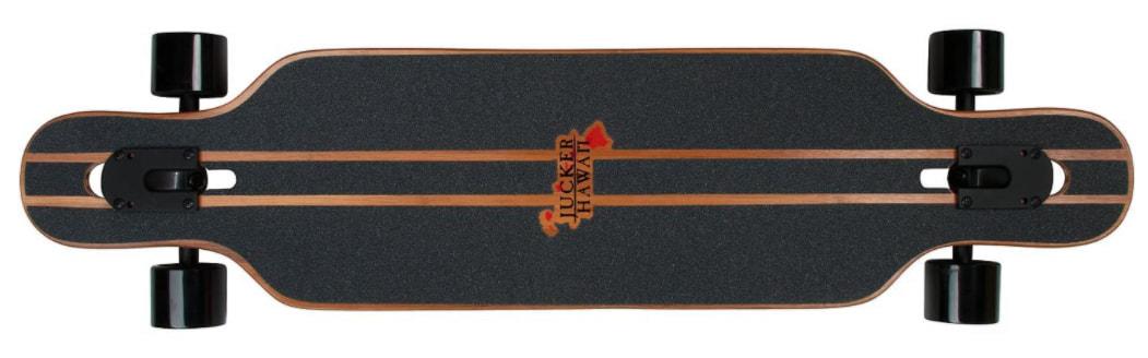 die besten jucker hawaii longboards