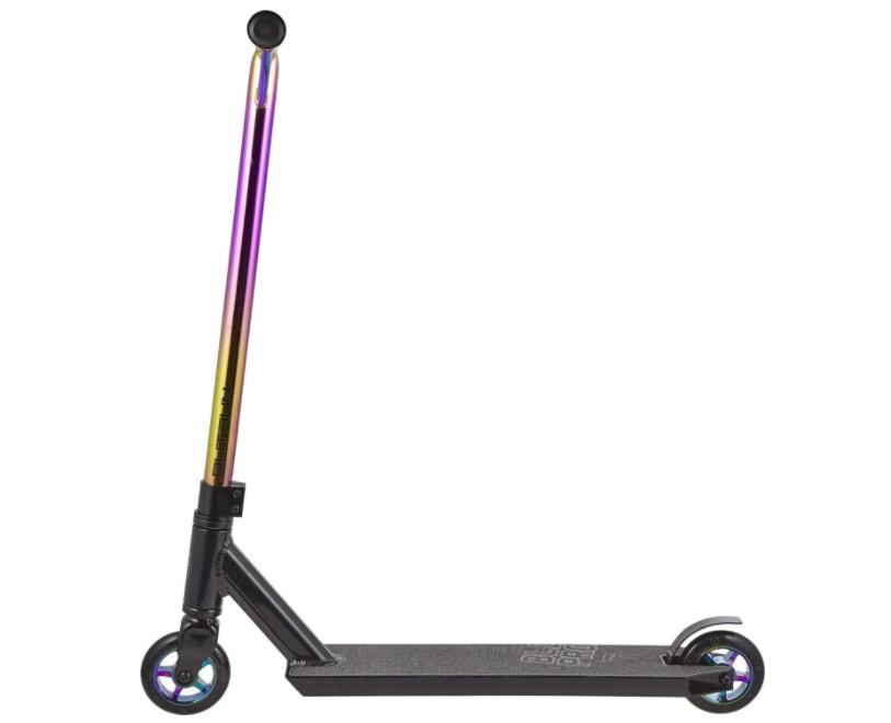 die besten stunt scooter fuer kinder