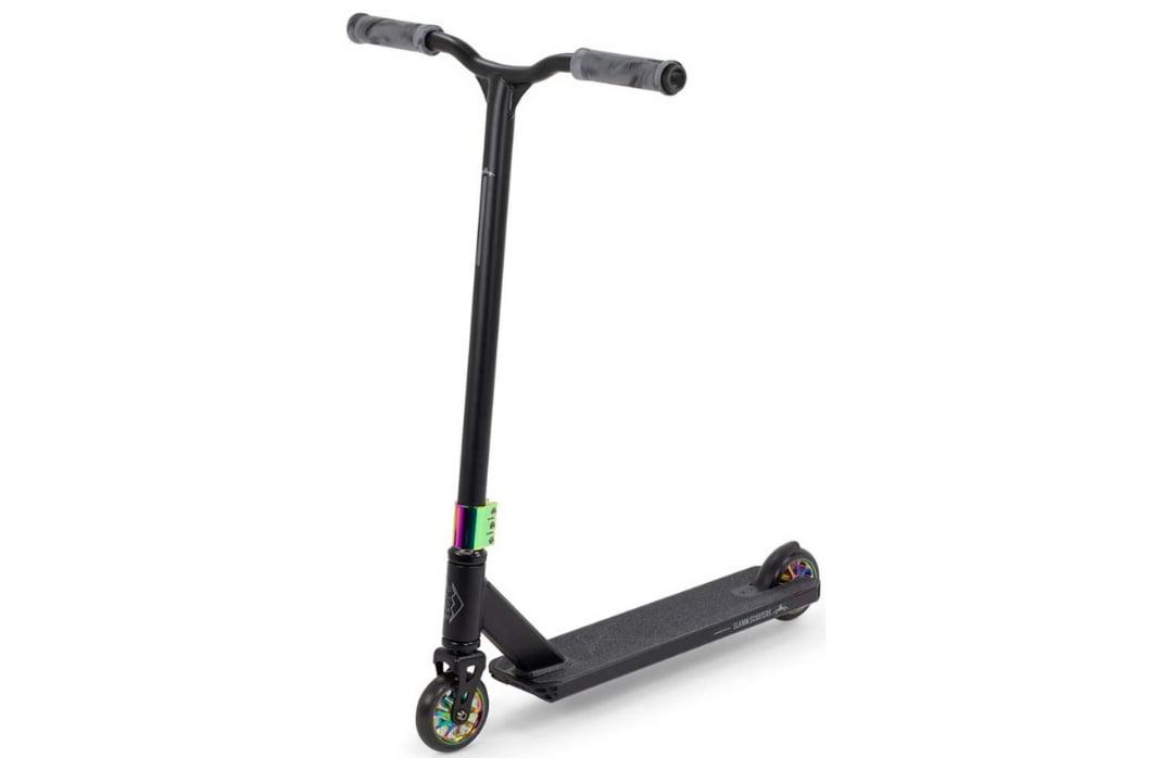 die besten stunt scooter schwarz