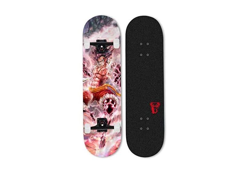 die besten anime skateboards