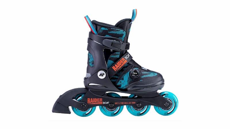 die besten k2 jungen inline skates