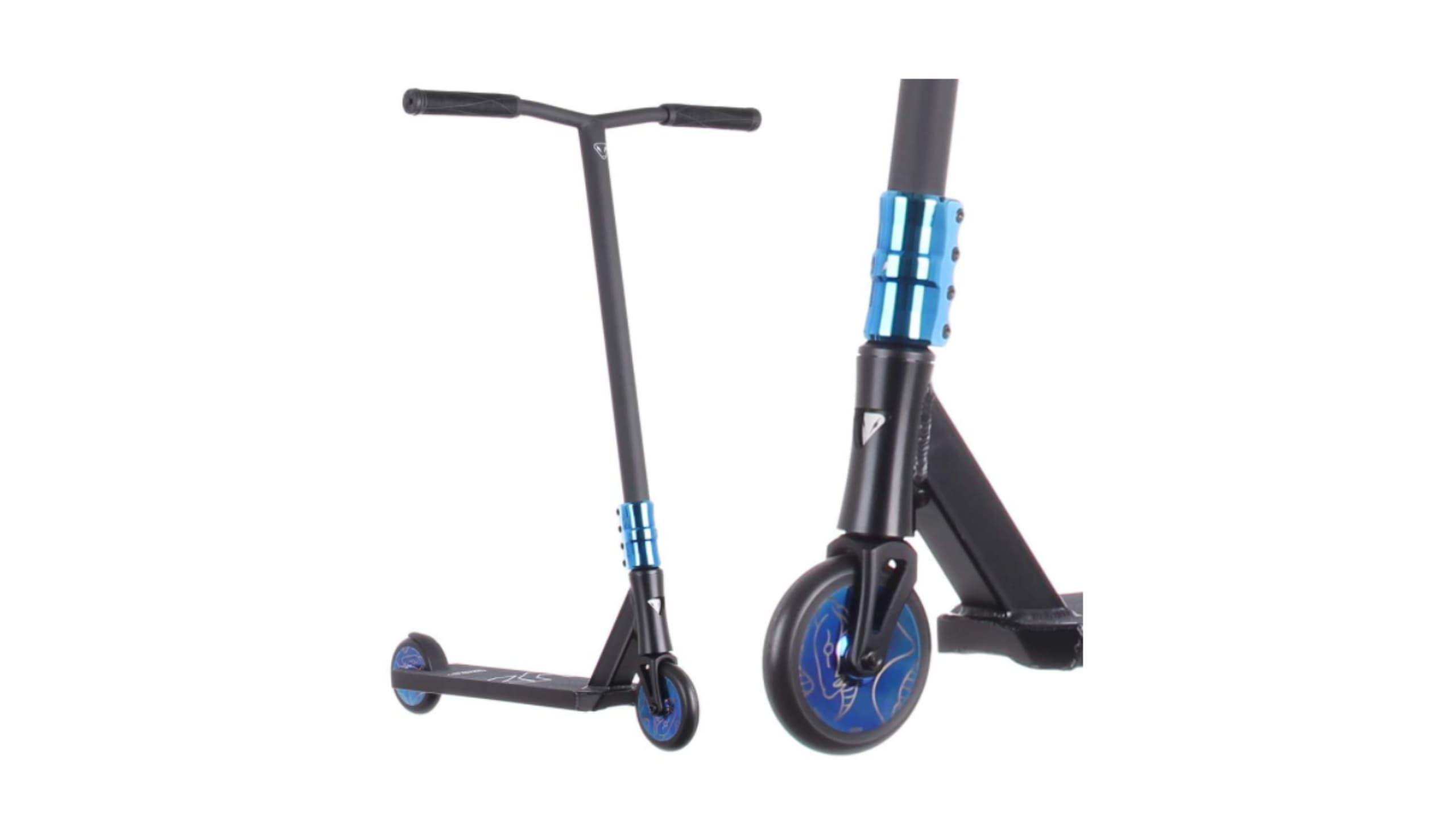 die besten anaquada stunt scooter