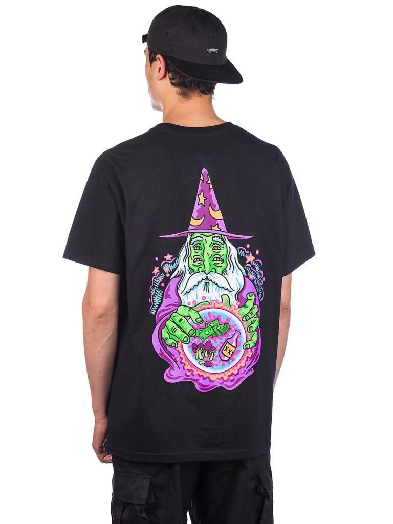 A.Lab Alab Wiz T-Shirt black kaufen