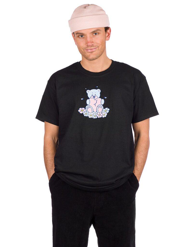 A.Lab Dont Play T-Shirt black kaufen