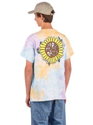 A.Lab Happy Days T-Shirt white kaufen