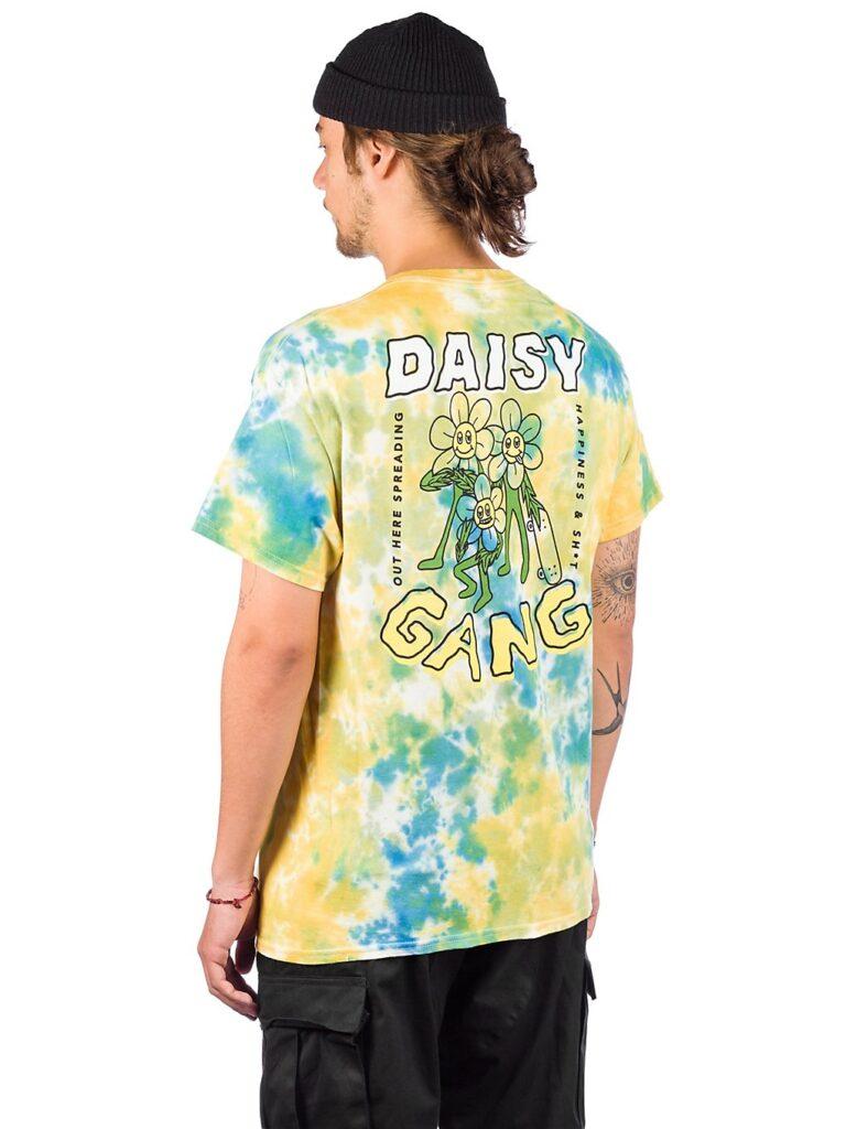 A.Lab Happy Life T-Shirt green kaufen