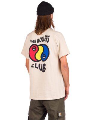 A.Lab High Roller Club T-Shirt ow kaufen