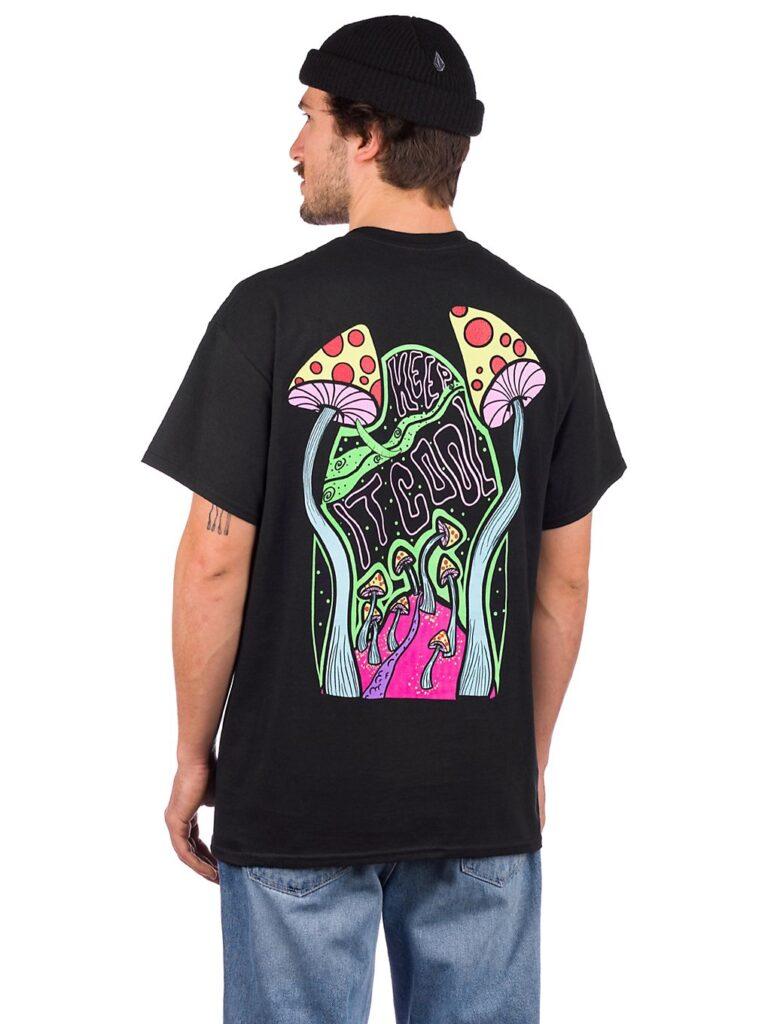 A.Lab Keep it cool T-Shirt black kaufen