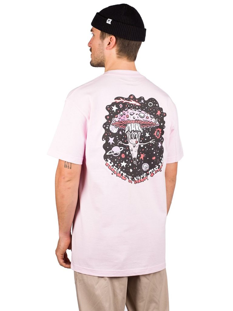 A.Lab Nice Trip T-Shirt pink kaufen