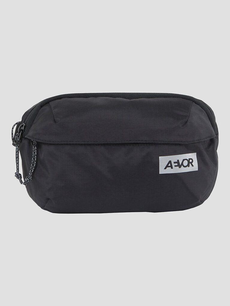 AEVOR Hipbag Ease Bag ripstop black kaufen