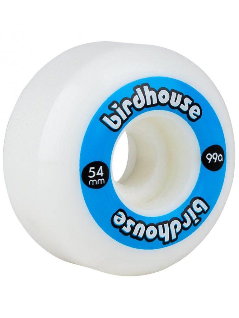 Birdhouse Loga 99a 54mm Wheels blue kaufen