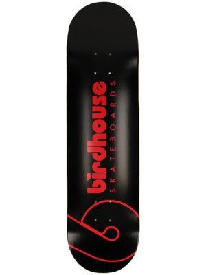 "Birdhouse Team Logo 8.25"" Skateboard Deck black kaufen"