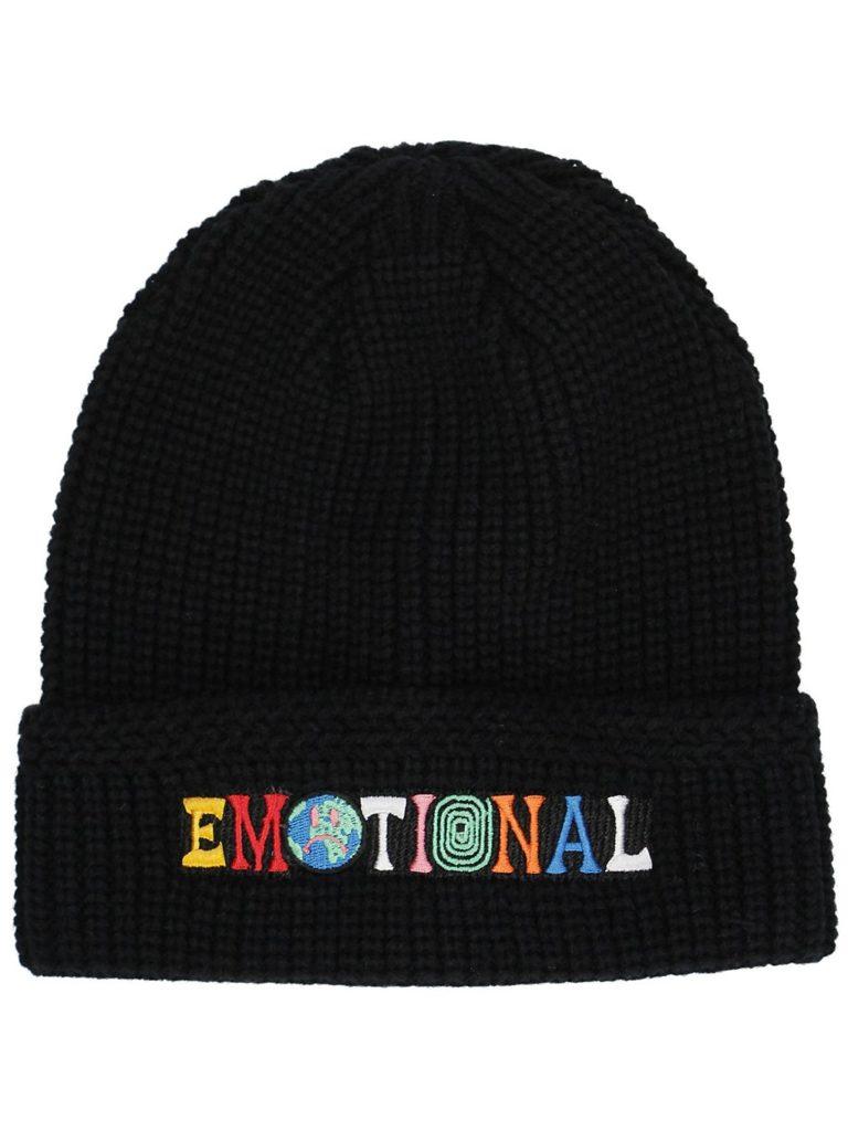 Broken Promises Emotional Beanie black kaufen