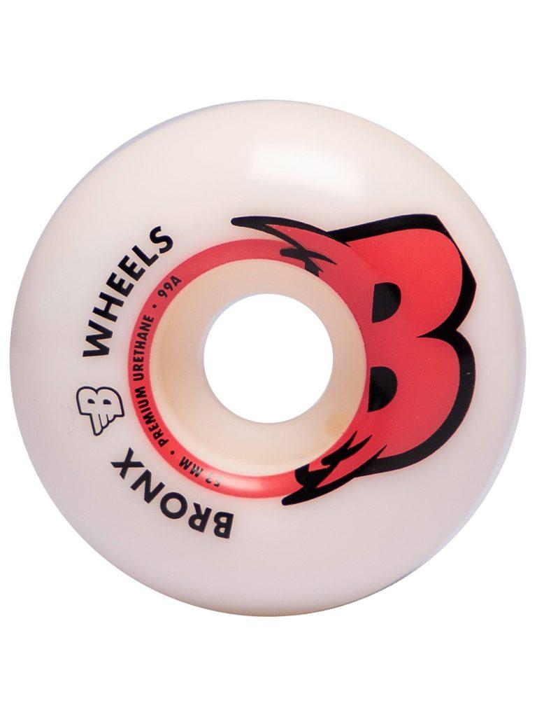 Bronx Wheels Big B 99a 53mm Wheels uni kaufen