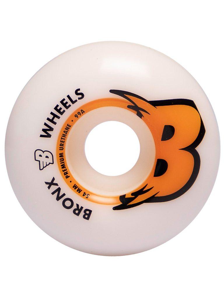 Bronx Wheels Big B 99a 54mm Wheels uni kaufen
