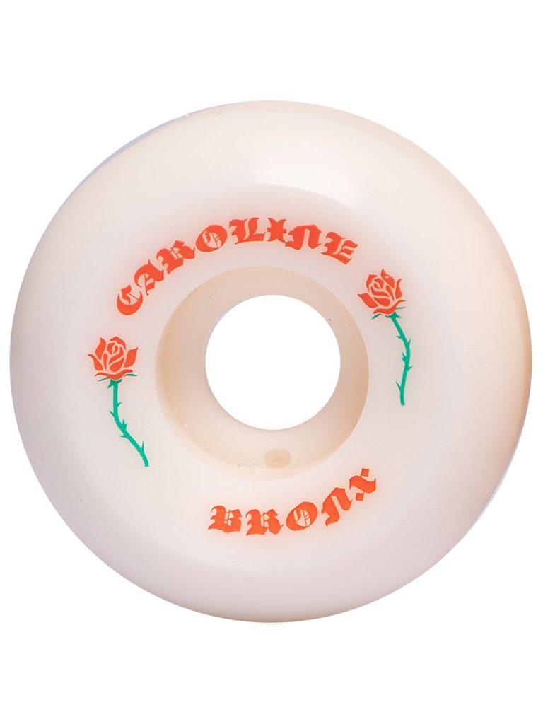 Bronx Wheels Rose V5 Conical 99a 53mm Wheels uni kaufen