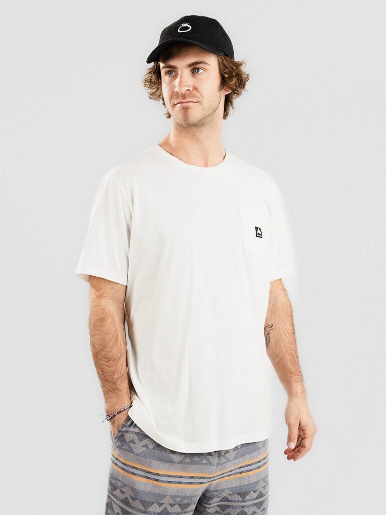 Burton Colfax T-Shirt stout white kaufen