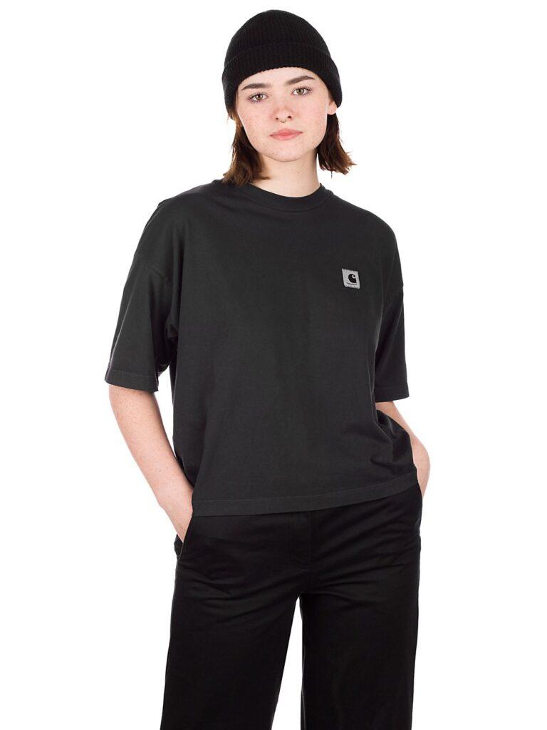 Carhartt WIP Nelson T-Shirt black kaufen