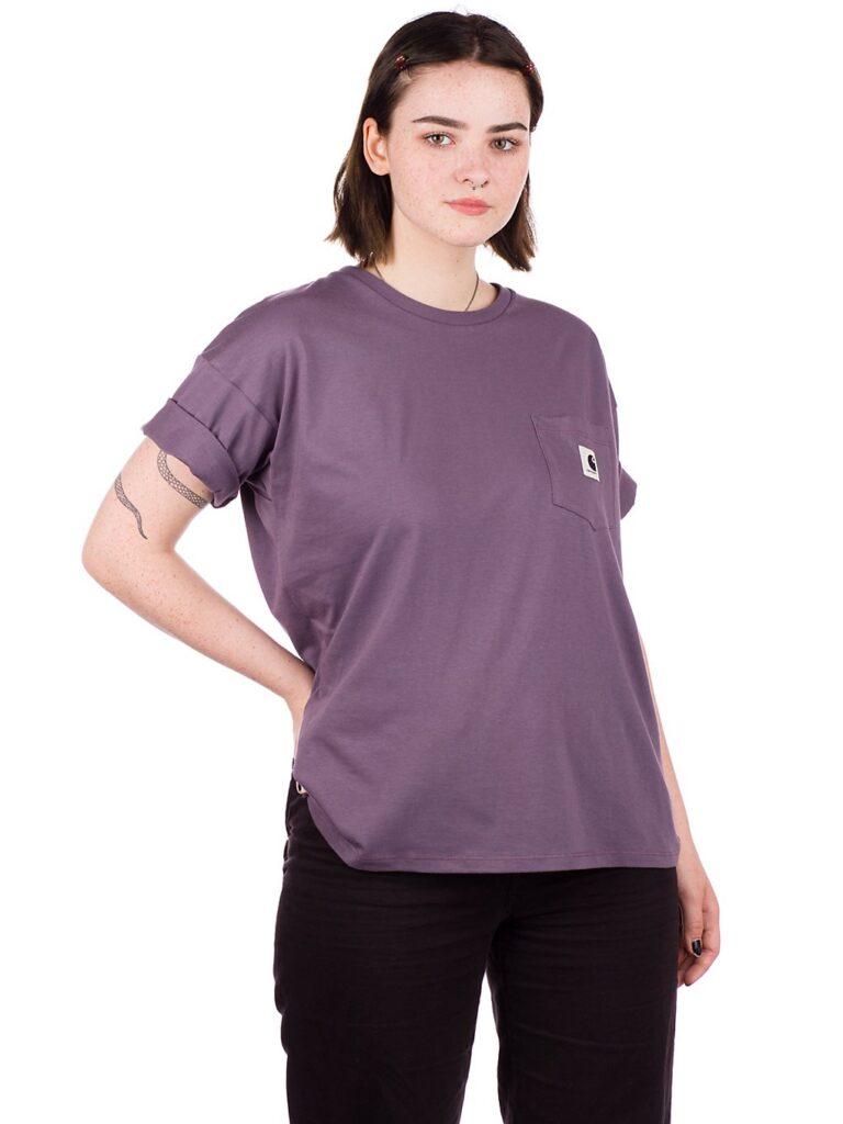 Carhartt WIP Pocket T-Shirt provence kaufen