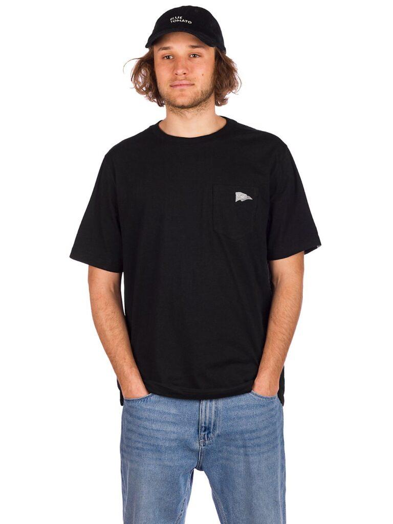 Coal Fjord T-Shirt black kaufen