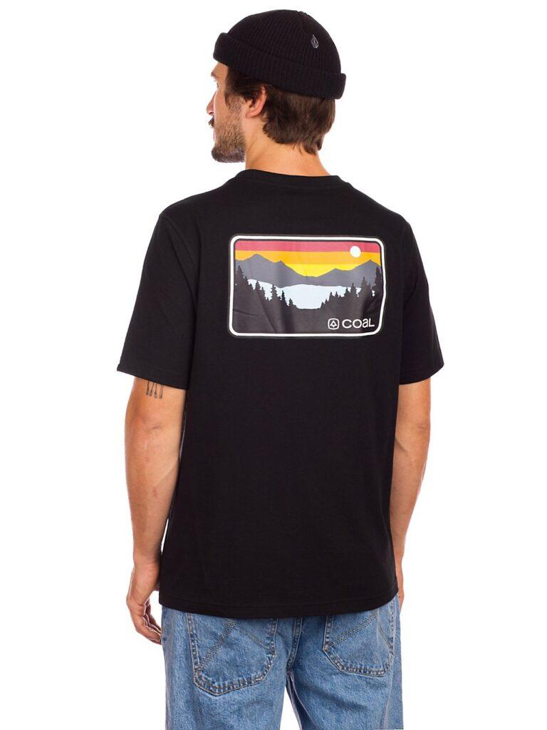 Coal Klamath T-Shirt anthraciteg kaufen