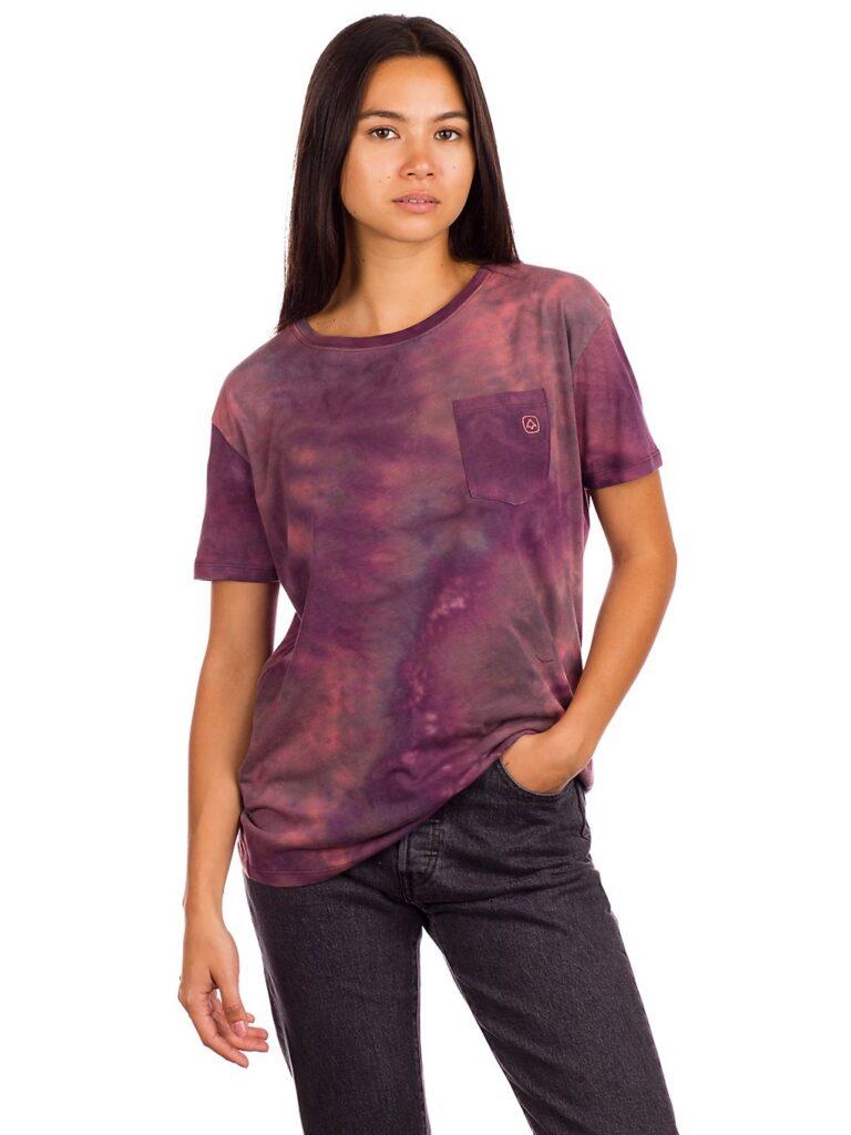 Coal Redondo T-Shirt castle rk / auberg / dsty cdr kaufen
