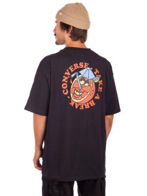 Converse Orange Juice T-Shirt converse black kaufen