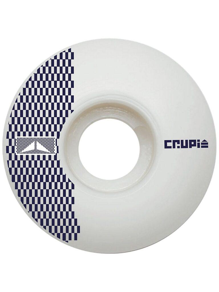 Crupie Square 54mm Wheels uni kaufen