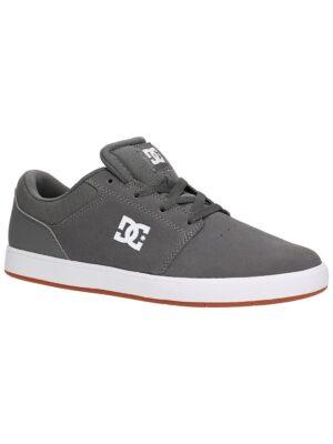 DC Crisis 2 Skate Shoes dark grey / white kaufen