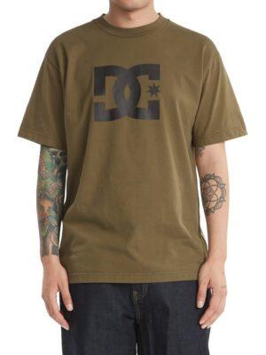 DC Star T-Shirt ivy green kaufen